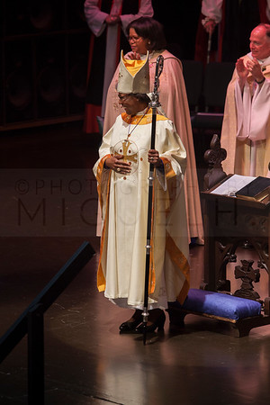 Episcopal Church Makes History