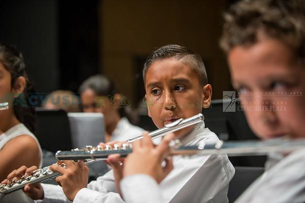 Elementary Band 1