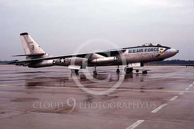 USAF Boeing B-47 Stratojet Military Airplane Pictures