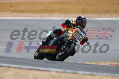 Race 8 BOT 1  SOT 2  VSH  Formula 750  Formula 500
