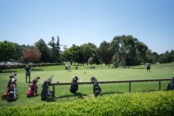 17th Frontier Golf Tournament & 35th Anniversary 8.5.2017