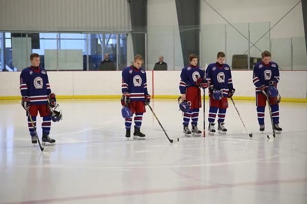 Provincials March 24 CBHA Rangers