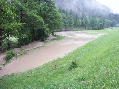 2004-06-22 Waidmannsbach Hochwasser
