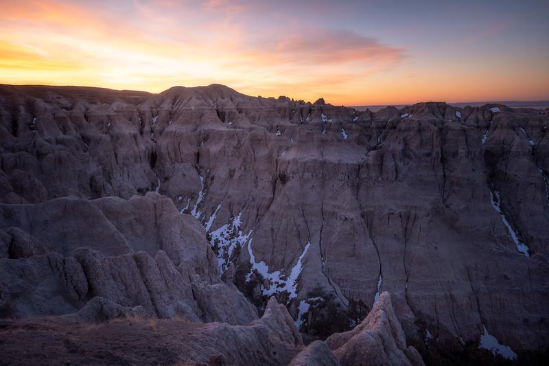 Radiance || Pinnacles Overlook