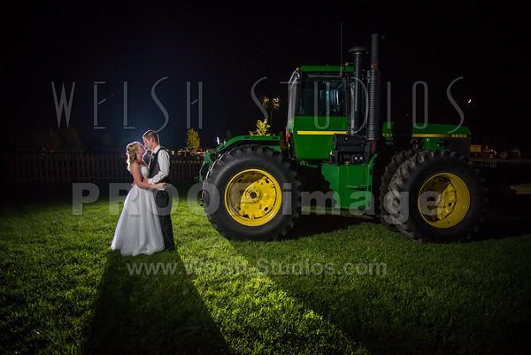 2 Weddings 414