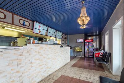 Bjursås Restaurang & Pizzeria