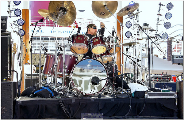 38 SPECIAL ON THE SIMPLE MAN CRUISE 2011