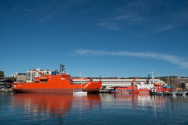 Hobart 2014