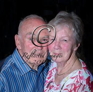 Gloria's 80th birthday celebrations