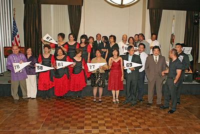 Reunion July 2008, San Jose California