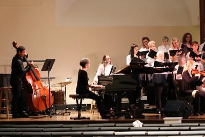 2018 Spring Community Chorus Concert