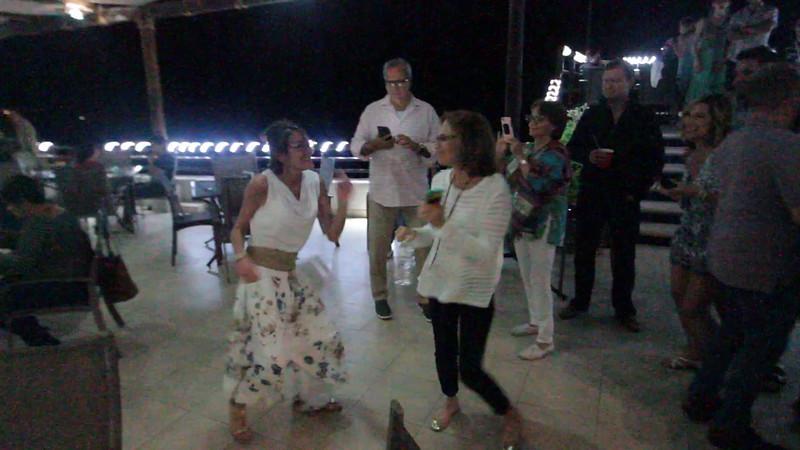 Jesse's Mom Dancing.MOV