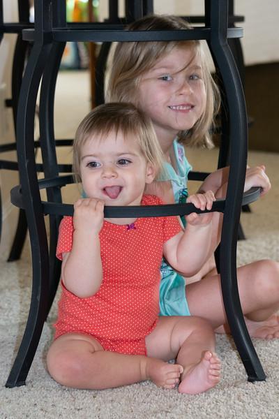 Babysitting 071819