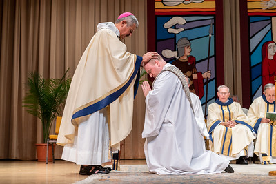 Priestly Ordination of Fr. Daniel Griffin, S.M. – August 18, 2018