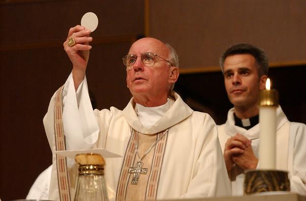 Archbishop Flynn's 50th Anniversary