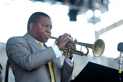 Newport Jazz Festival 2010