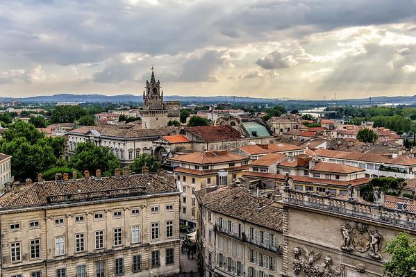 Southern France  - Burgandy & Provence