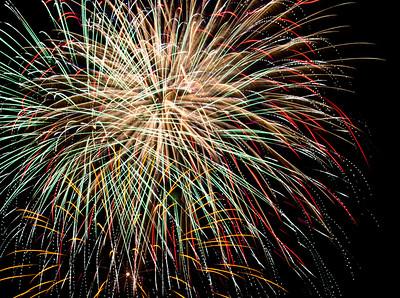 Veterans Day Fireworks 2020