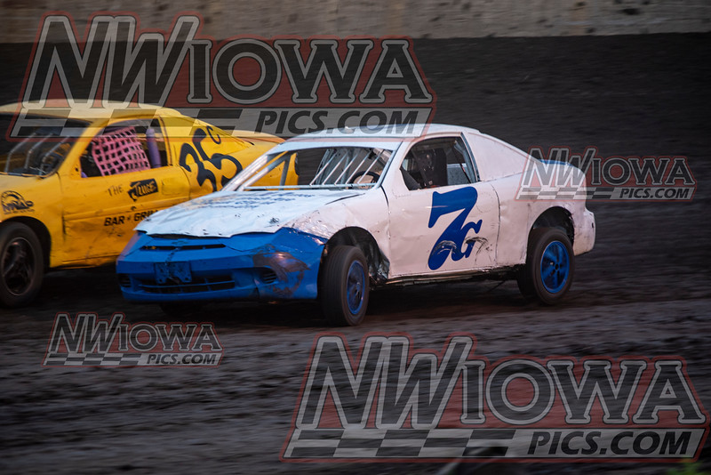 Crawford County Speedway 6-5-20