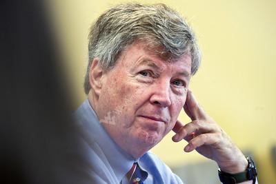 27926 United States Ambassador William Courtney October 2011