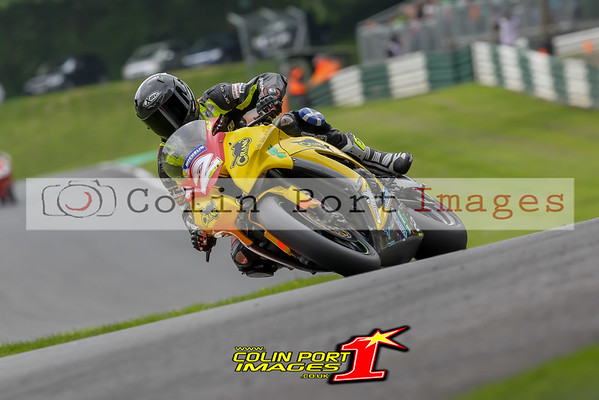 JOSH DAY CRANK RACING CADWELL TSGB MAY 2016
