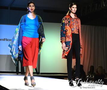 Women's Symphony League Fashion Show