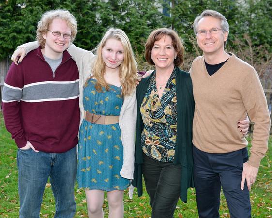 The Horn Family