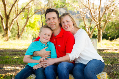 Turley Family Spring 2015 Mini-Session