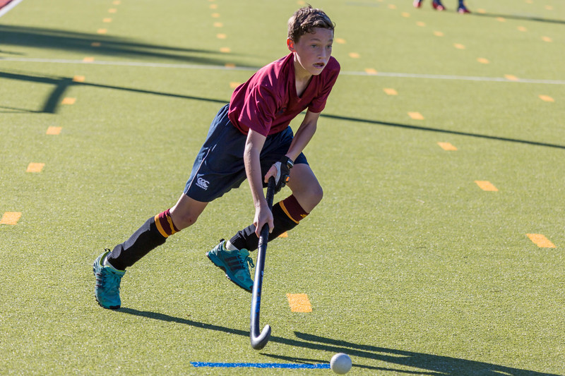 PRG Hockey 14A vs. Paarl Boys High