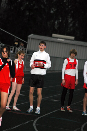 Track March 28, 2006