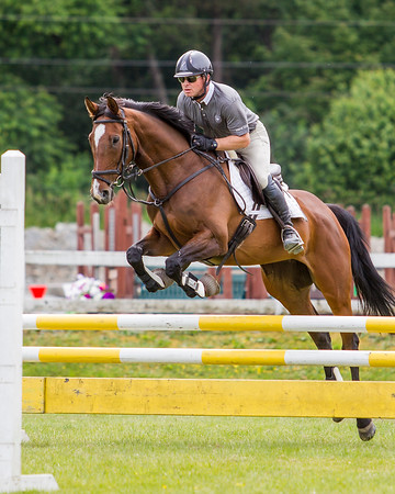 Equestrian - June Classic Hunter Jumper - MREC, June 2019