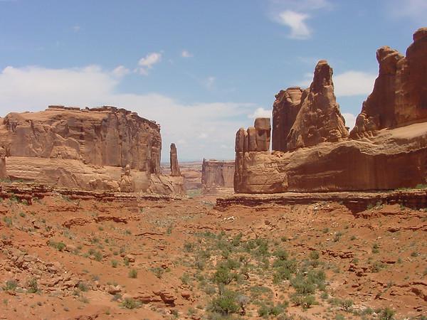 2005 Utah