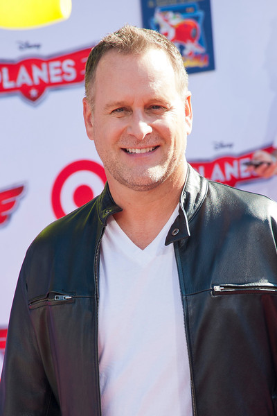 HOLLYWOOD, CA - AUGUST 05: Actor Dave Coulier arrives at the Los Angeles premiere of 'Planes' at the El Capitan Theatre on Monday August 5, 2013 in Hollywood, California. (Photo by Tom Sorensen/Moovieboy Pictures)