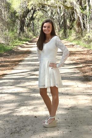 Katie's Senior pics
