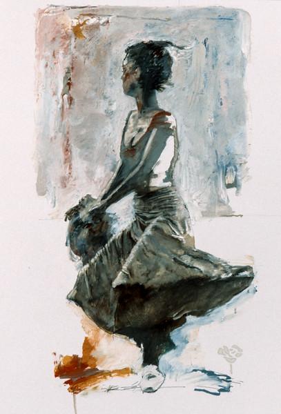 Study - Isabella V (1998)