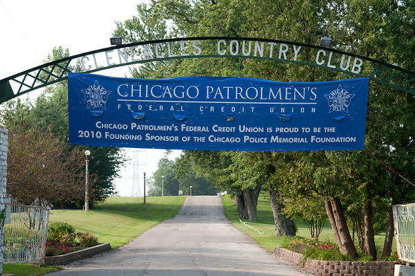 Friends of Chicago's Finest Golf Outing