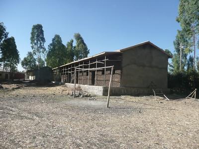 2012 Classroom Build