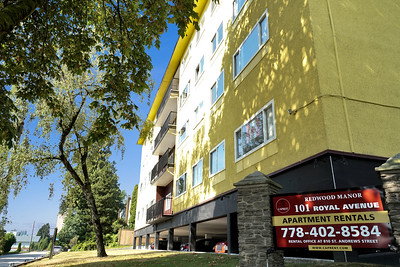 101 Royal Avenue, New Westminster, BC, V3L 1H1