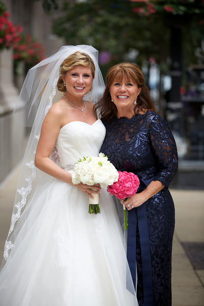 Le Cape Weddings - Chicago Cultural Center Weddings - Kaylin and John - 07 Bride Creatives 36