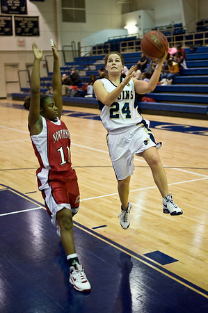 2008 PA (G) vs Fort Smith Northside