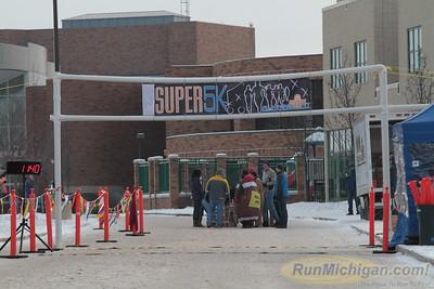 Finish Gallery 1 - 2013 Super 5k