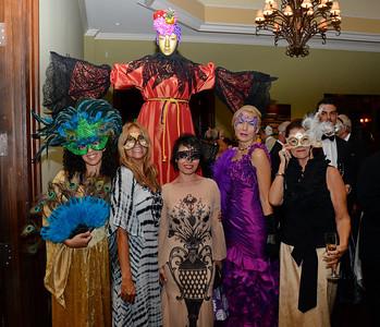 ArtsNaples Venetian Masquerade 2014 Batch 2