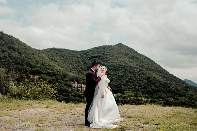 cpastor / wedding photographer / wedding M&A - Mty, Mx