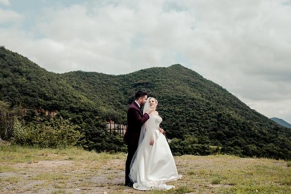 cpastor / wedding photographer / wedding M&A - Mty, Mx