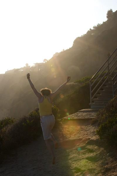 Day 6 Paramount | Getty Villa | Malibu