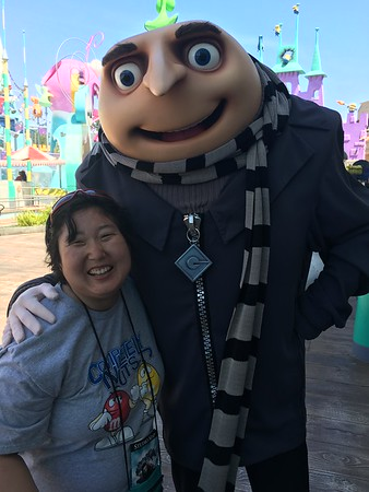 Universal Studios #1721 (May - 4)