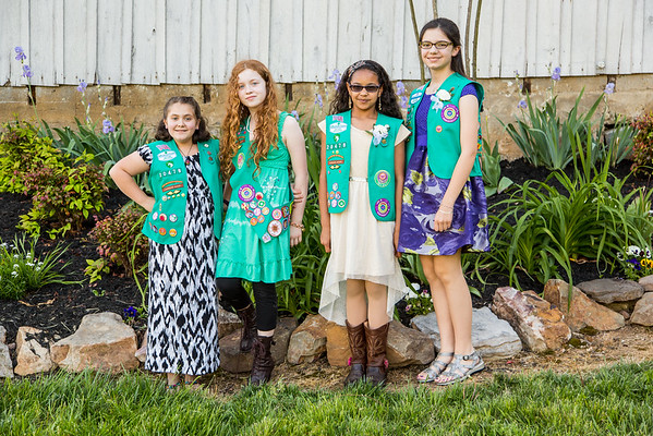 Knoxville All That Glitters Spring 2016