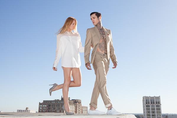 Fashion  & E-commerce