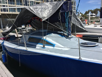 Azzurra Sailing 2016
