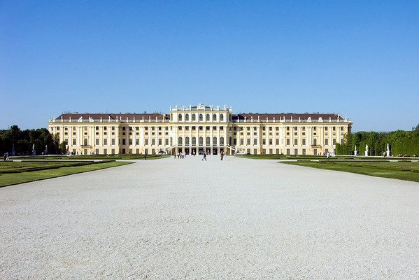 Vienna / Wien / Vienne